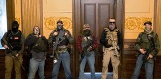Michigan militia