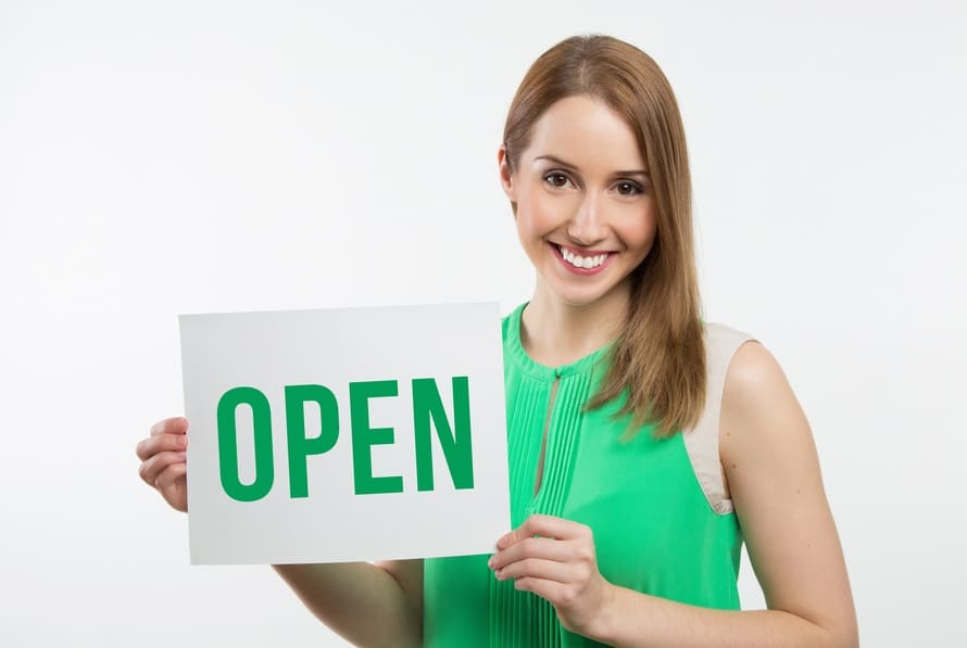 The 5 Secrets to Hosting an Open House