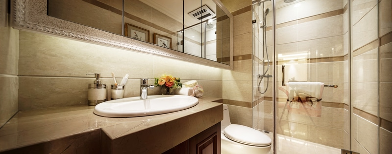Bathroom Essentials for Home Sellers