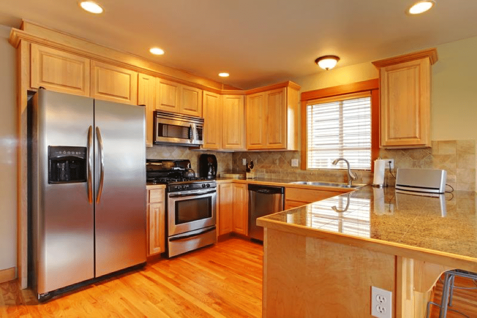 3 Ways to Create More Storage Space in Your Kitchen