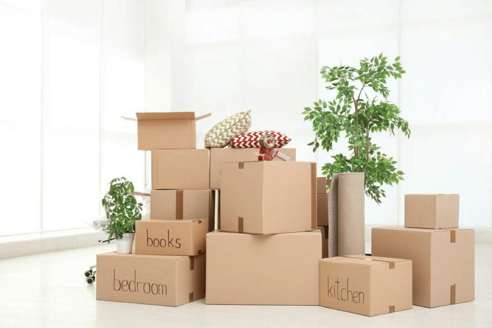 Where to Start Unpacking in Your New Home