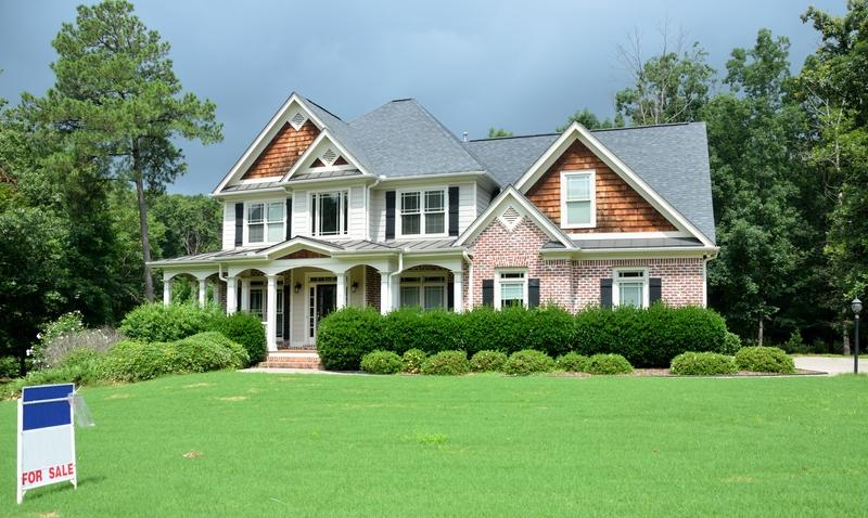 How to Prepare Your Front Yard for a Home Listing