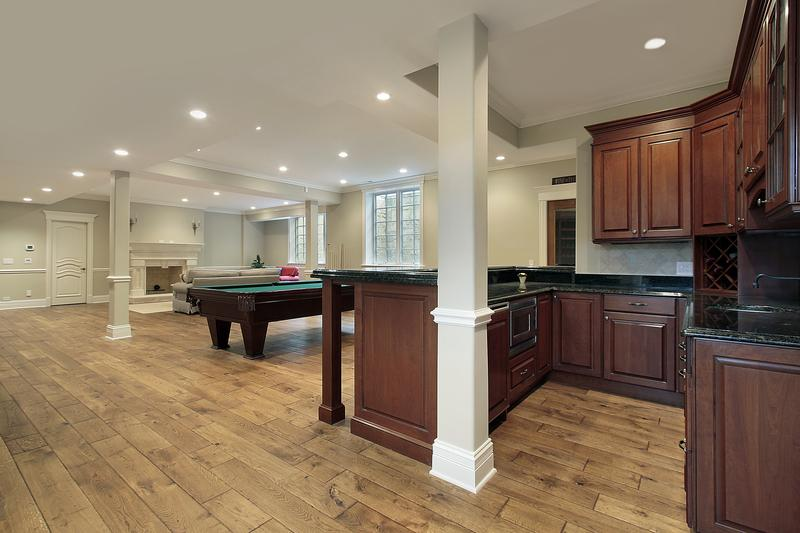 How to Make Sure Your Basement Finishing Project Goes Smoothly