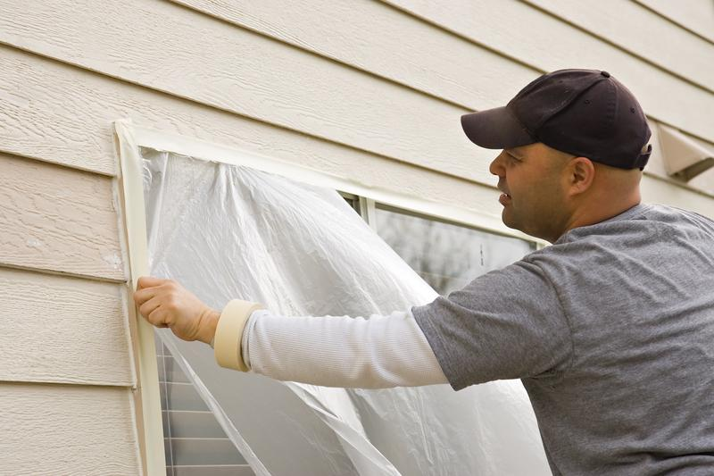 How to Prepare Your Home for a Fresh Coat of Paint