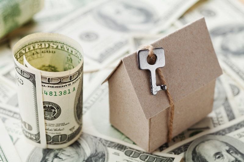 How to Drastically Reduce Your Housing Costs