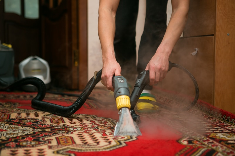 Services Your Home May Need After a Tenant Moves Out