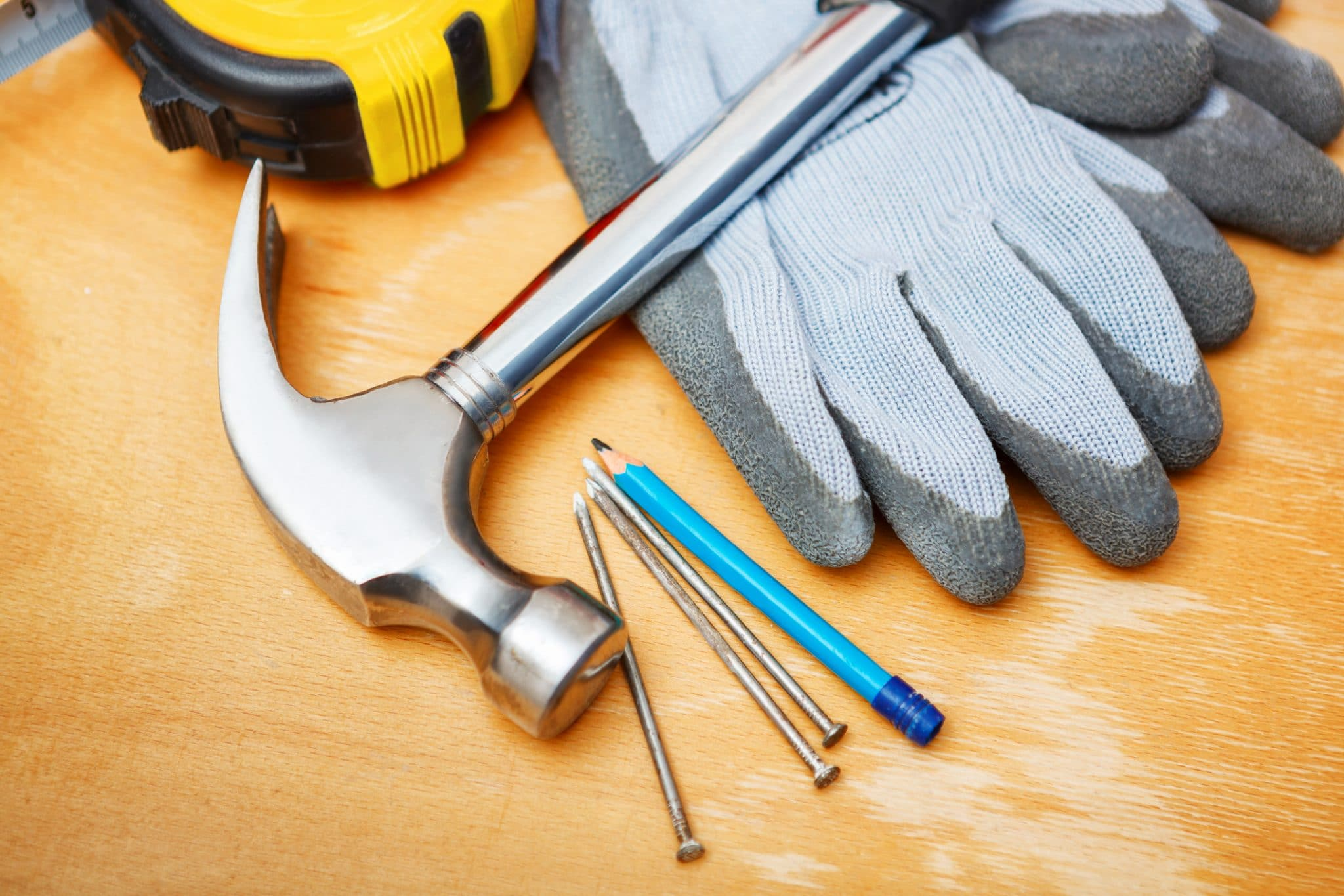 3 Things You Should Ask Yourself Before a DIY Project