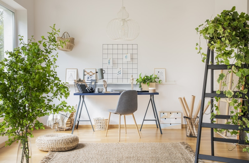 What You Can Do With an Extra Room in Your Home