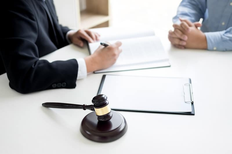 Complex Situations That You Should Get Legal Advice For