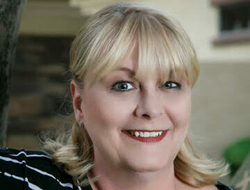 Penny Cowden: Planned Giving in the Healthcare Sector