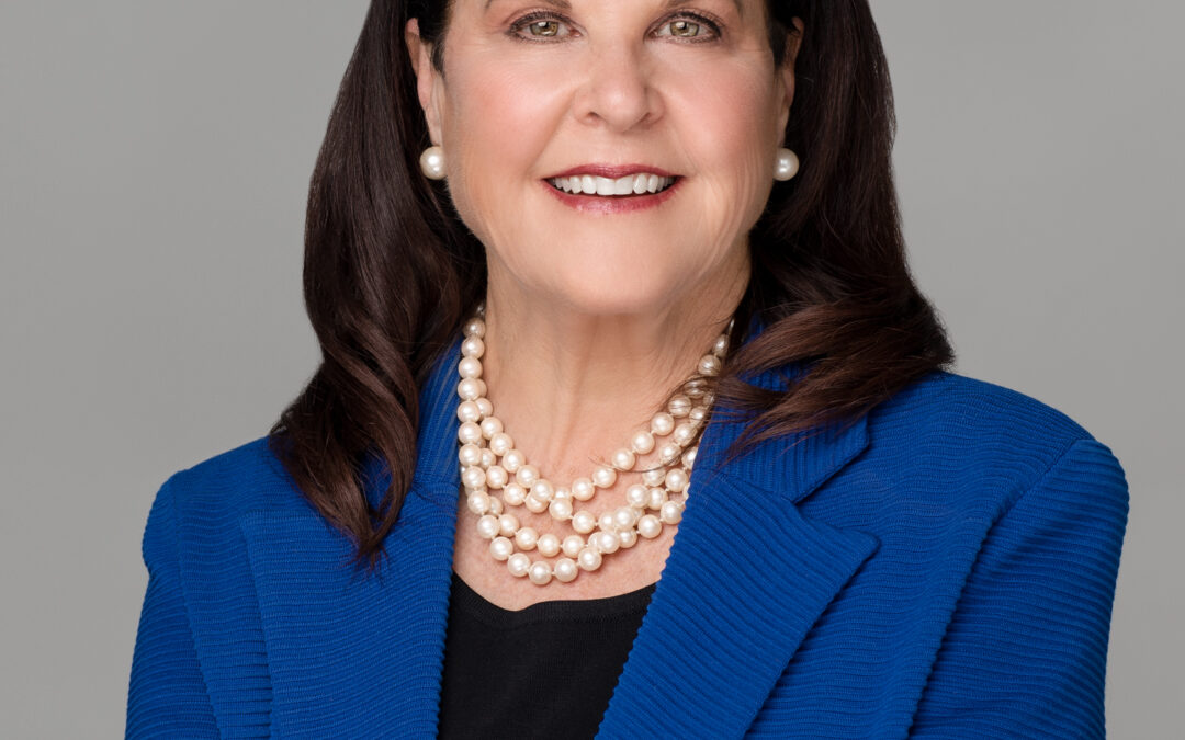 """Susan Holt: """"Step by Step Approach for Engaging your Board in Transformational Philanthropy"""""""