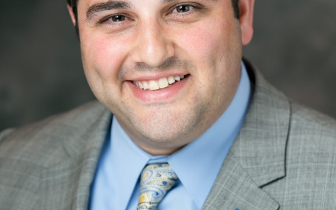 Daniel Greenspon: Gift Acceptance Policies and more