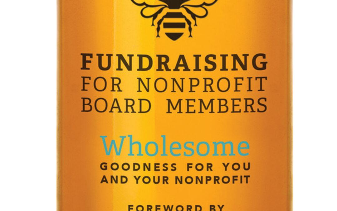 Wayne Olson: Fundraising for Non-Profit Board Members