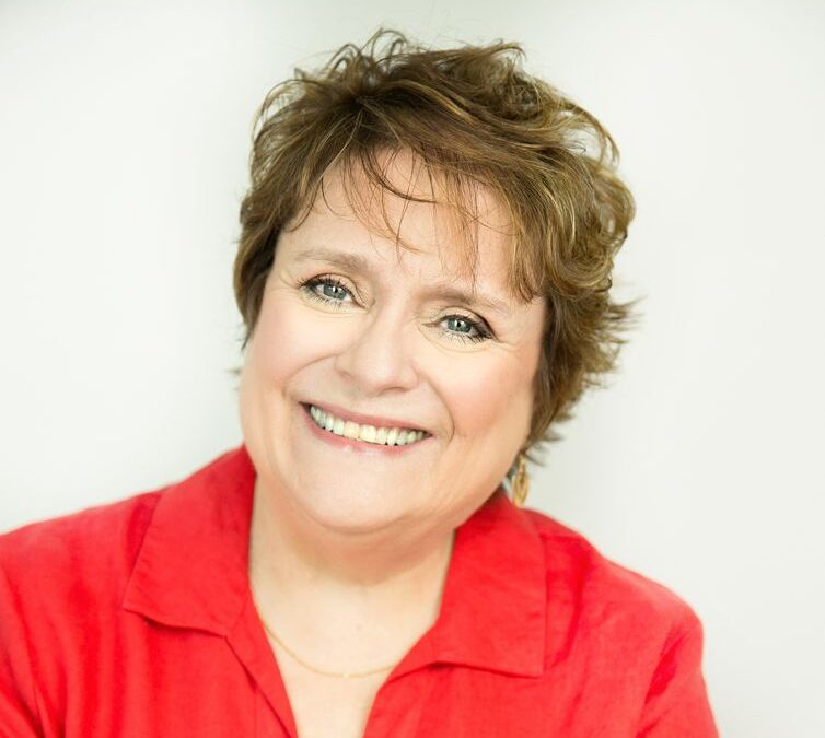 Sue Kindred: Refocus your fundraising strategies with Storytelling