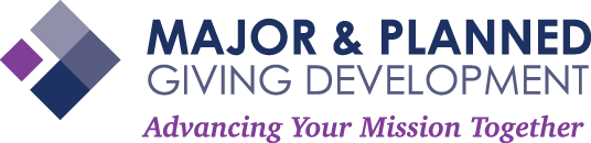 Major and Planned Giving Development, LLC