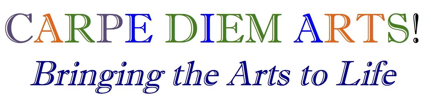 CARPE DIEM ARTS LOGO Bringing the Arts to Life LARGE-1