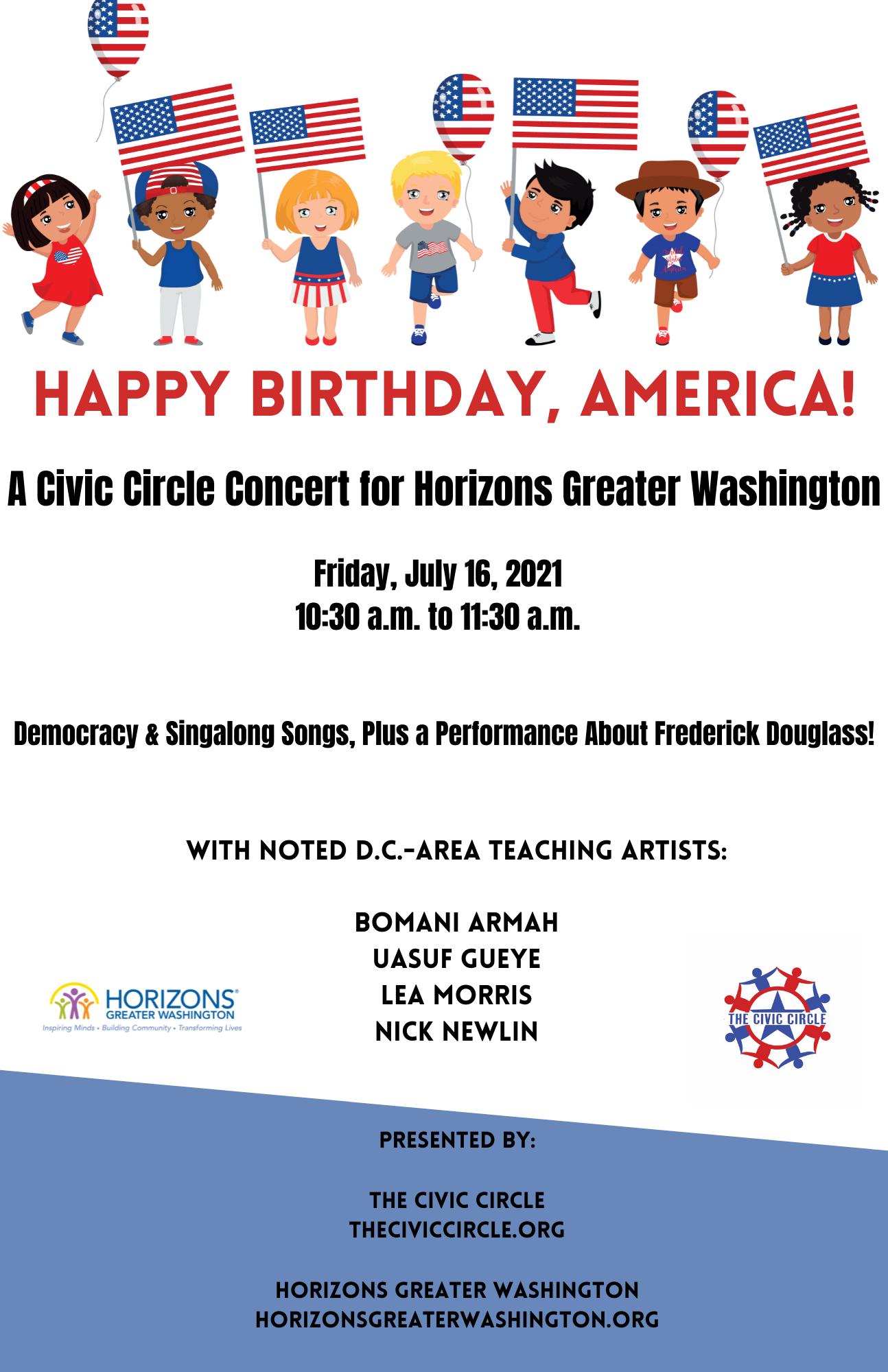 Happy Birthday America! FBTwitter-1