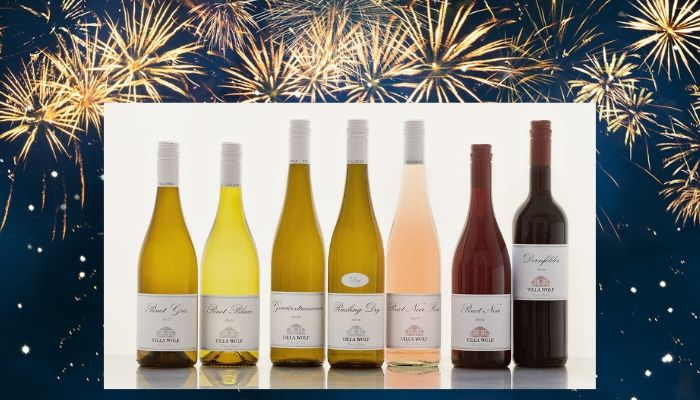 Villa Wolf Varietal Value Wines