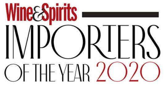 top 100 importers logo