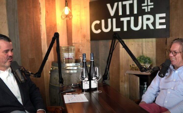 Erni Loosen on Chris Missick's Viti+Culture Podcast