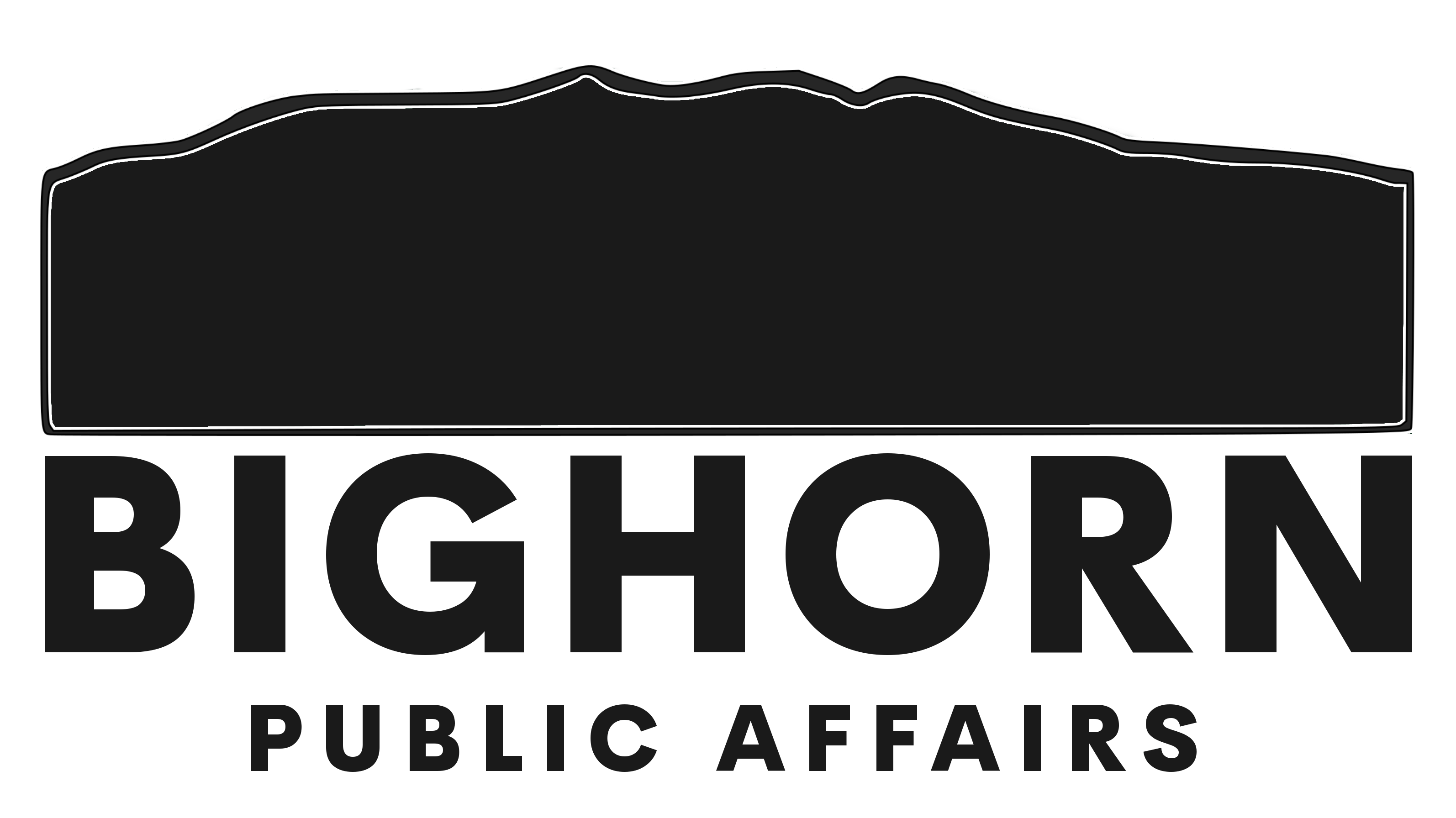 Big Horn Public Affairs