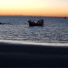 Our beautiful sunsets in Rocky Point image.