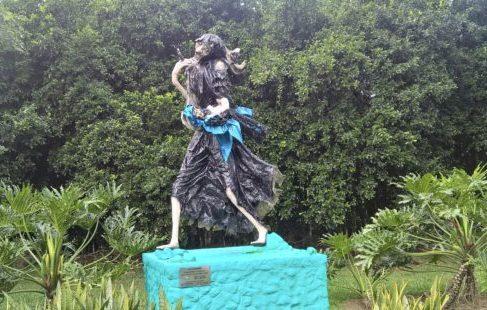 La llorona - Mitos y leyendas del llano