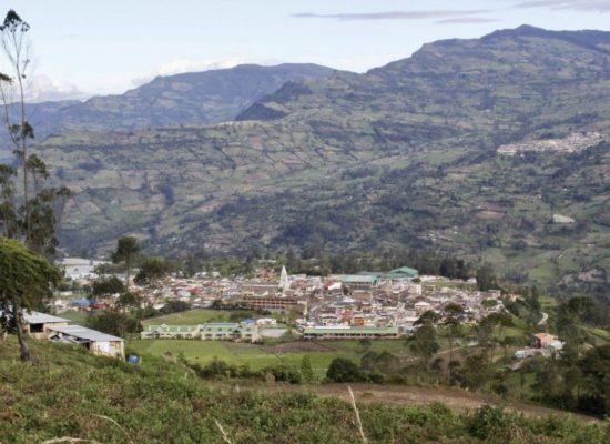 Bogotá - Villavicencio3