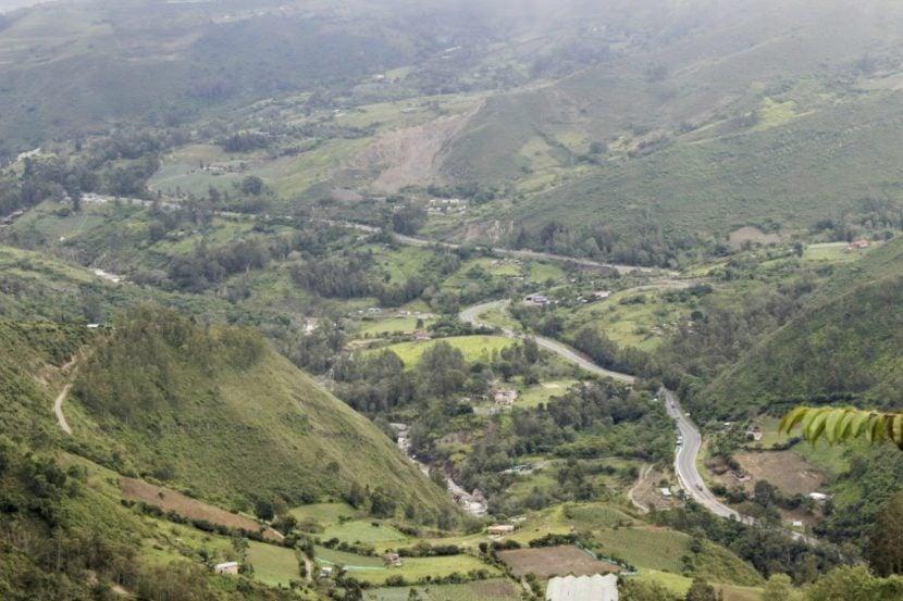 Bogotá - Villavicencio