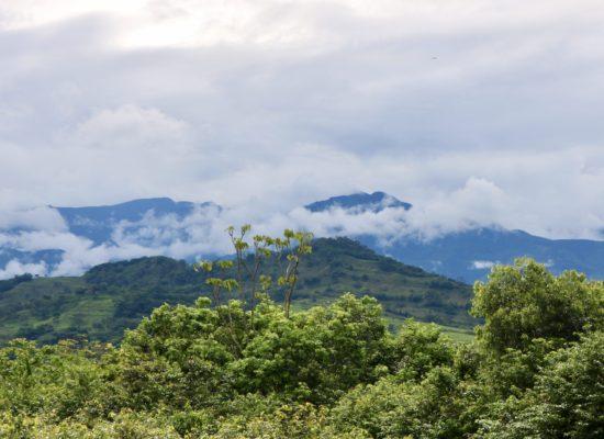 Bogotá - Villavicencio2