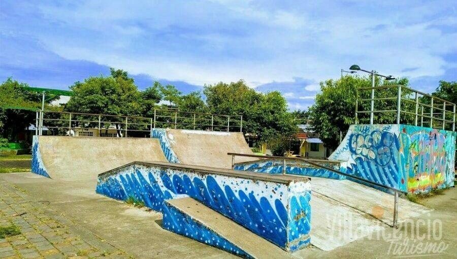 Actividades gratuitas en villavicencio-complejo deportivo Villa Bolivar