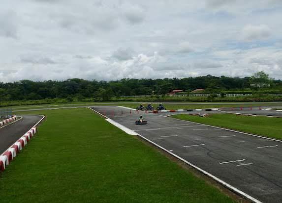 Planes en Villavicencio-Kartódromo Villavicencio