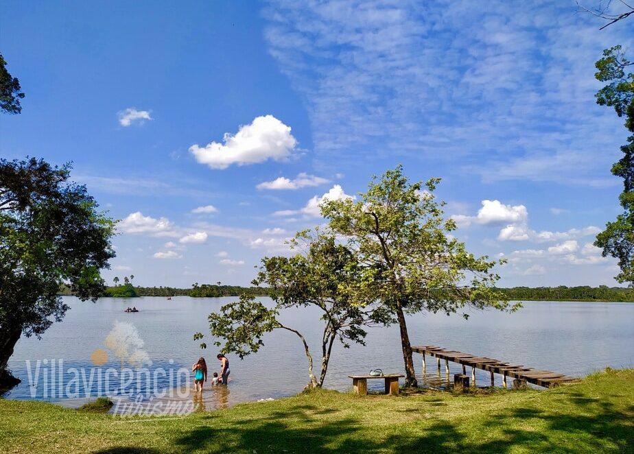Sitios Turísticos en Villavicencio