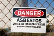 Asbestos lawsuit Newport Beach CA