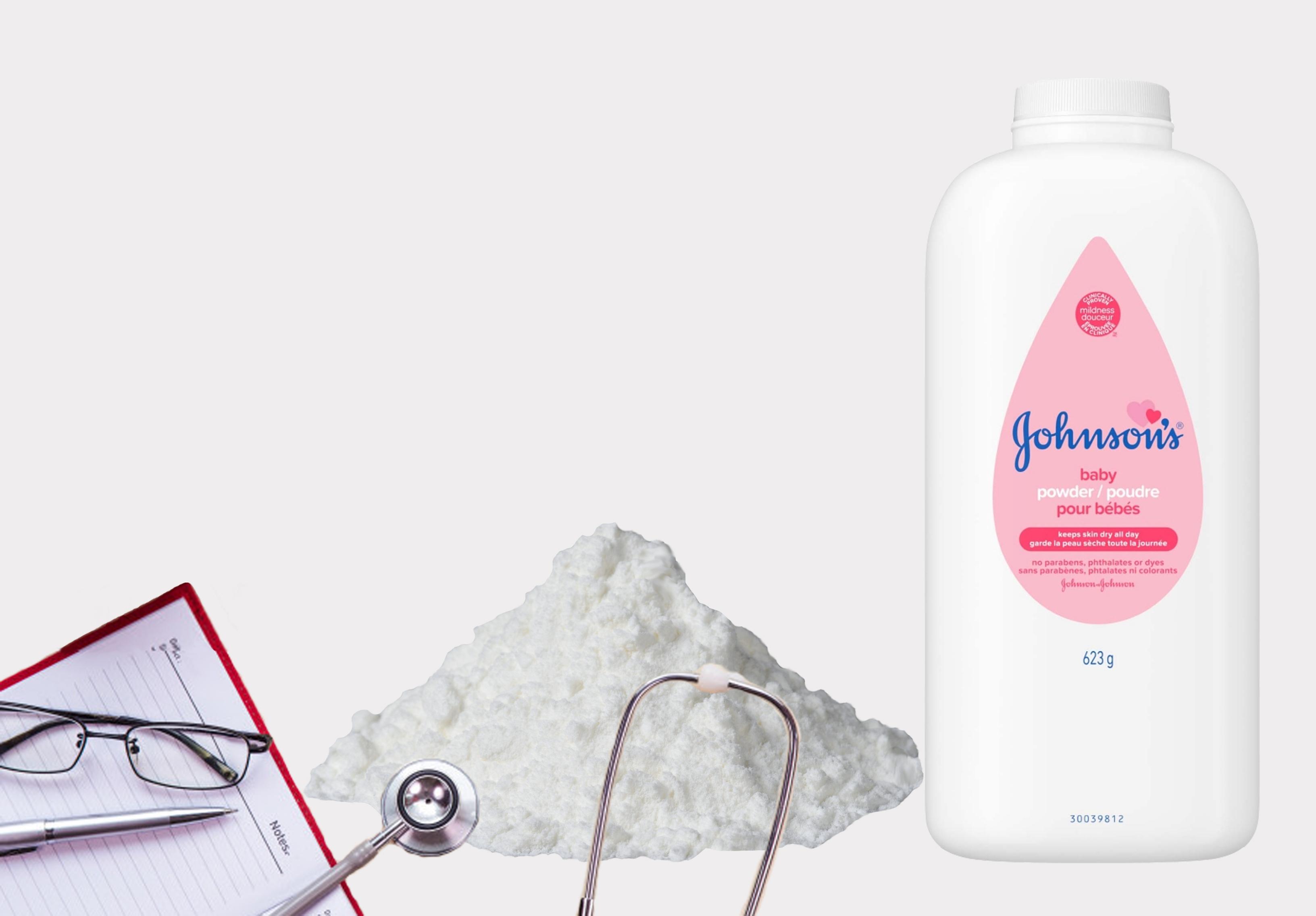 Report States Johnson & Johnson Targeted Minority Overweight Women for its Asbestos-laden Talc