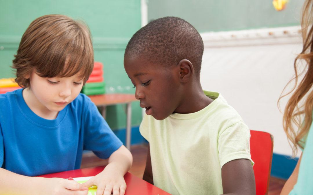 How to Raise Anti-Racist Kids