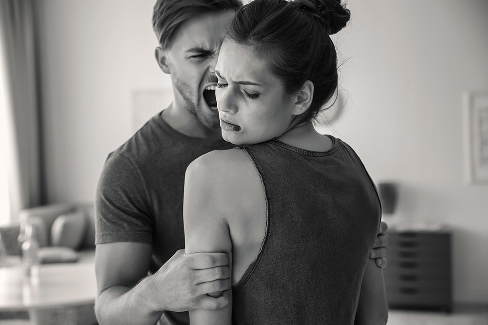 Situational vs. Characterological Intimate Partner Violence
