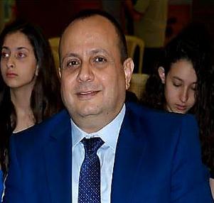 Khalil Daoud