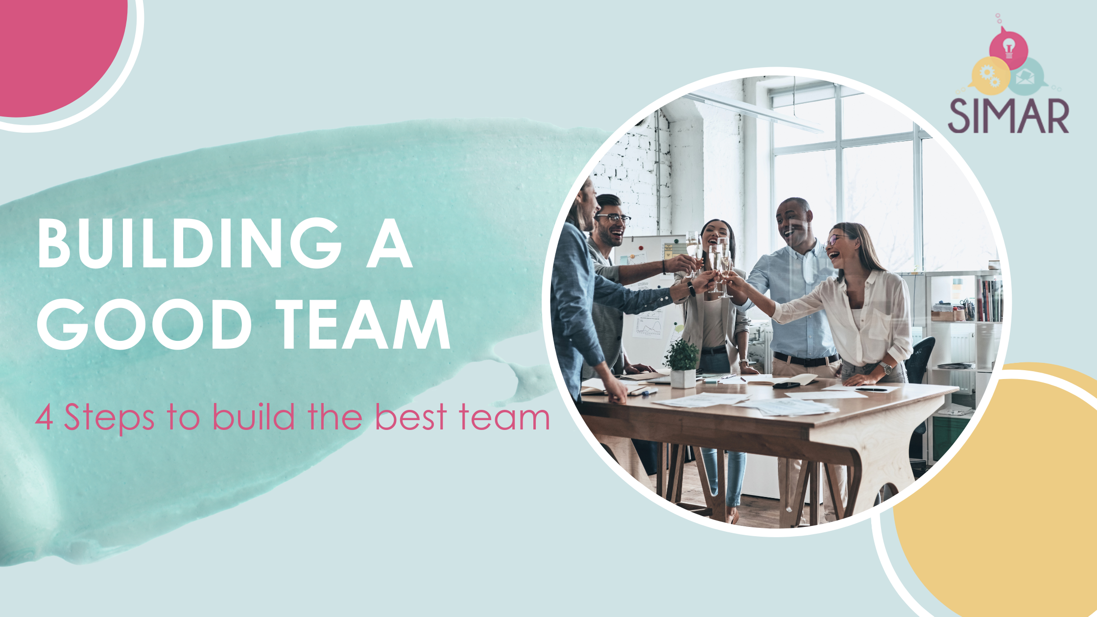Building a Good Team