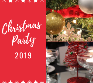 Christmas Party image - 2019