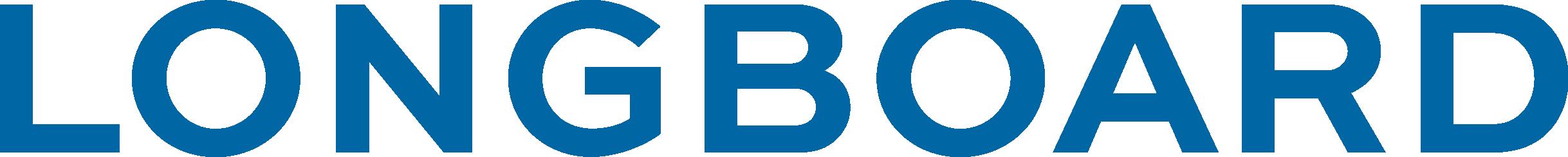 longboard rebranding - new logo