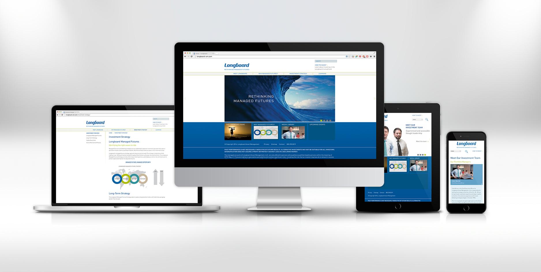 longboard website