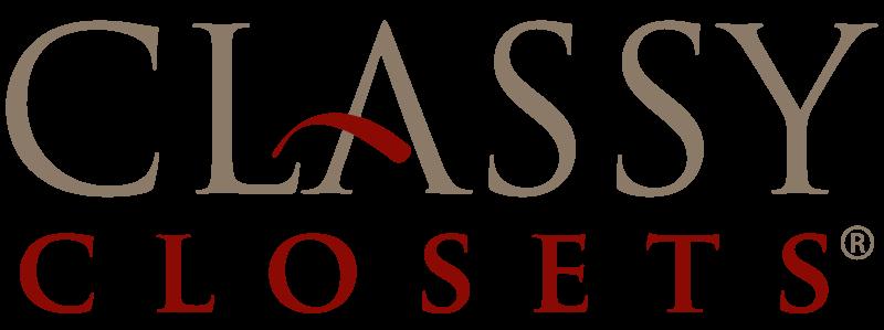Classy Closets - Logo Design - Final