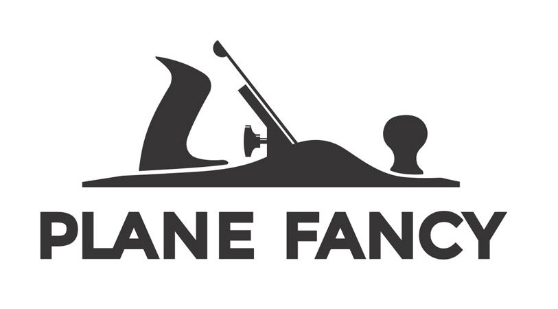 plane fancy - logo design final