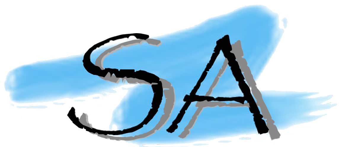 sender old logo