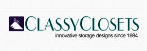 Classy Closets - Logo Design - old