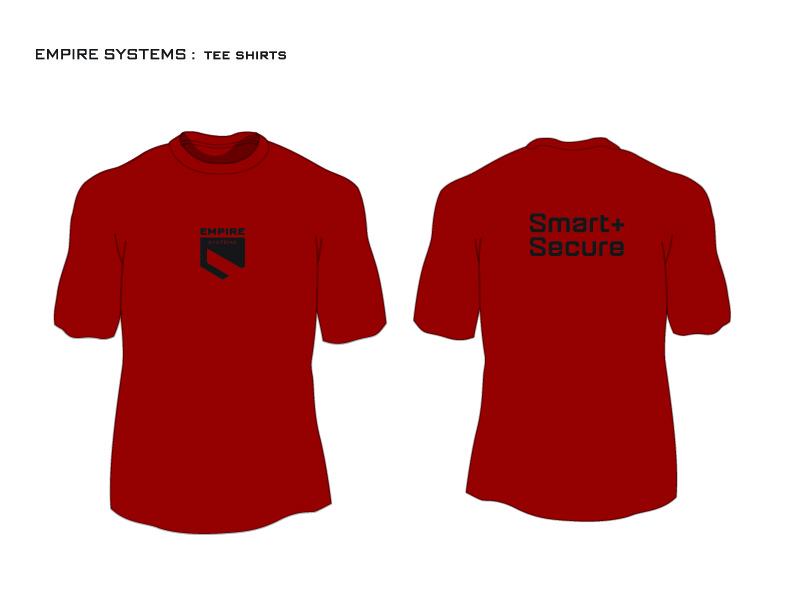 empire shirts