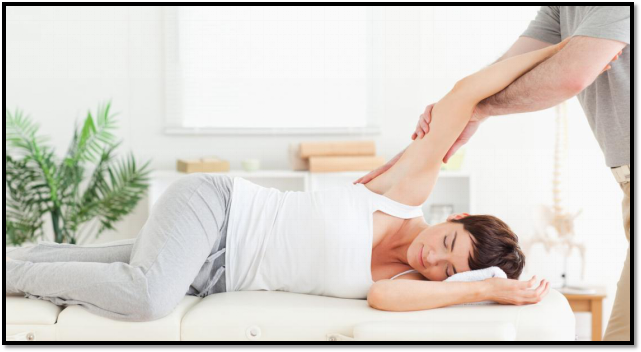 A Sedentary Worker's Guide to Acupressure Therapy3
