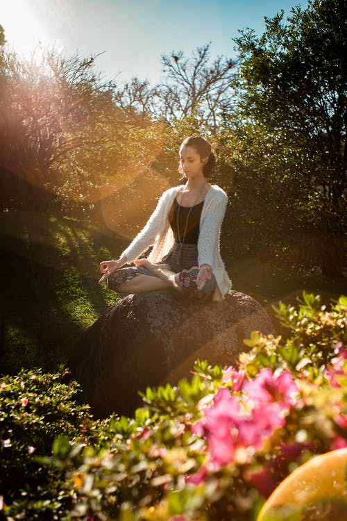 How Mindfulness Meditation Can Help You Live a Fulfilling Life