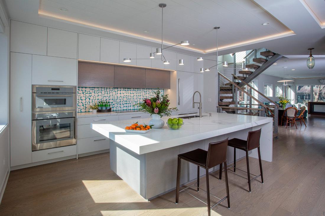 <b>RAVENSWOOD MANOR</b><br> Bungalow Renovation & 2nd Floor Addition